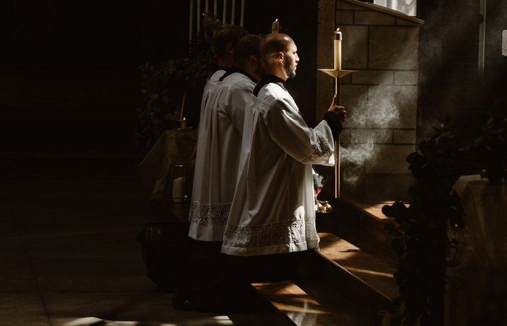 Valeria Copponi – Believe in the Power of Prayer
