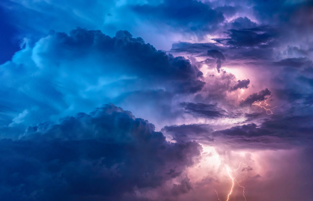 Elizabeth Kindelmann – A Great Storm