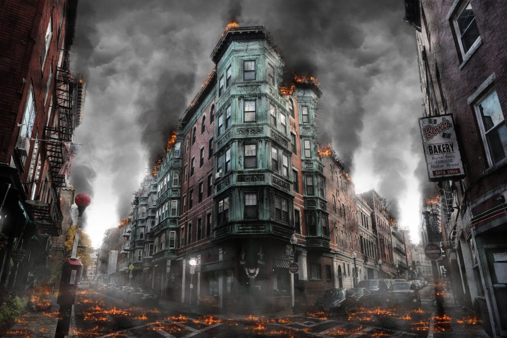 PART 12: Fr. Michel Rodrigue – After the Warning and World War III