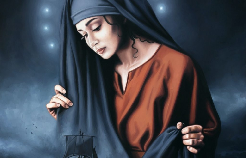 Our Lady: Prepare – Part III