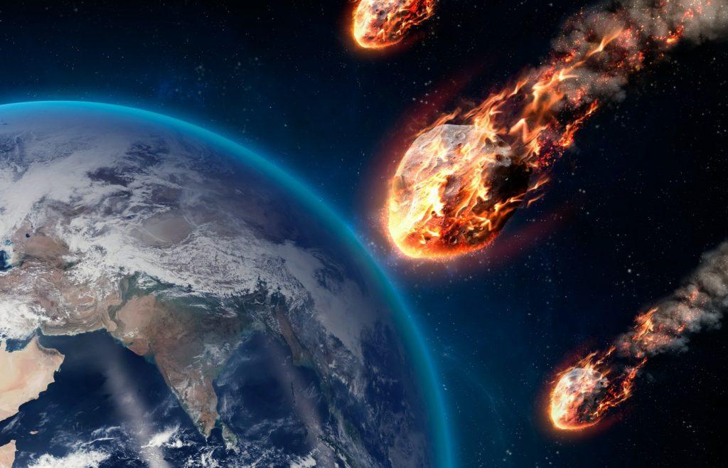 Gisella Cardia – Balls of Fire Will Descend