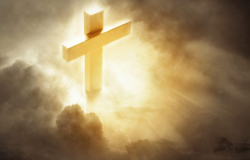 Gisella Cardia – The Cross Will Soon Light the Sky