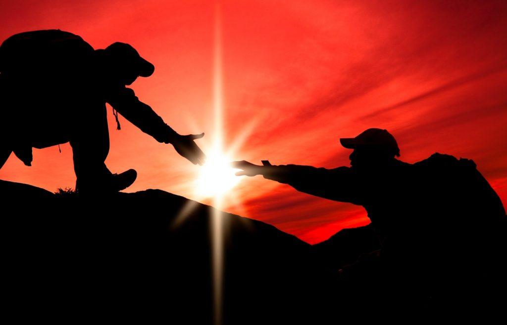 Pedro Regis – Encourage One Another