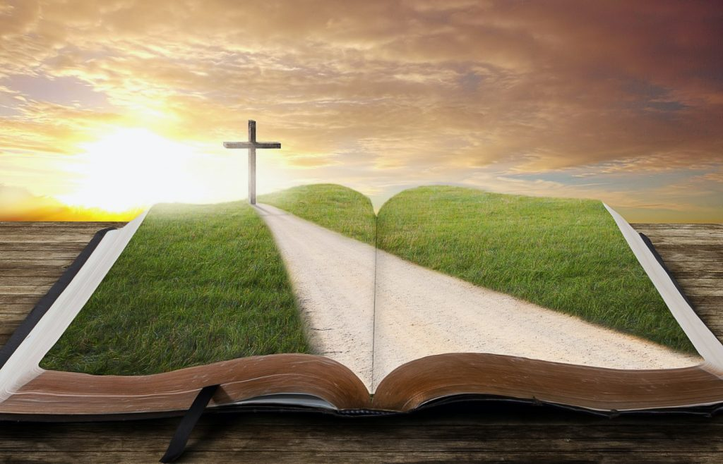 Scripture – Reading the Book of Isaiah