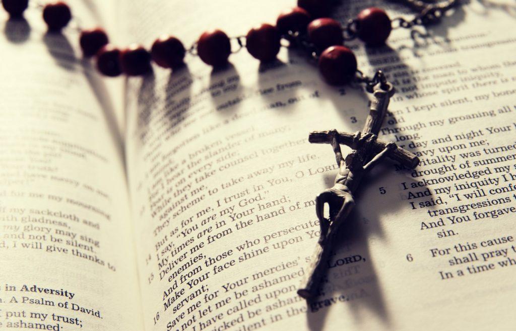 Pedro Regis – Rosary and Sacred Scripture