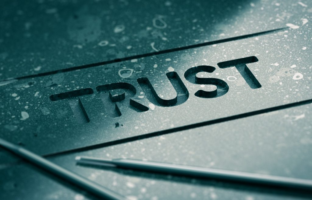 Pedro Regis – Trust in the Power of God