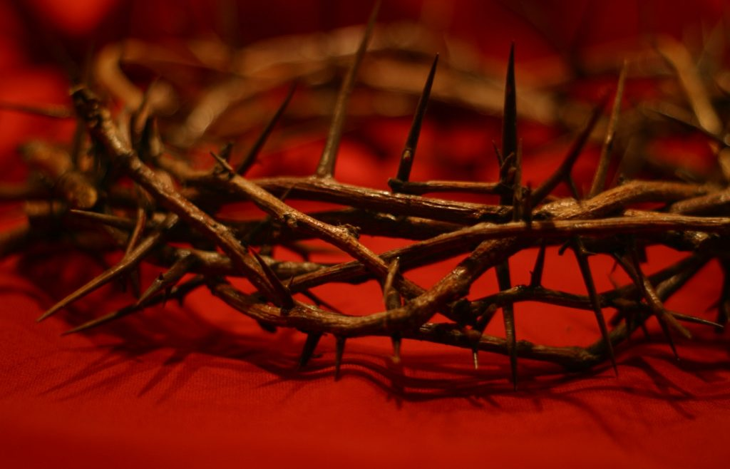 Pedro Regis – A Great Persecution Comes
